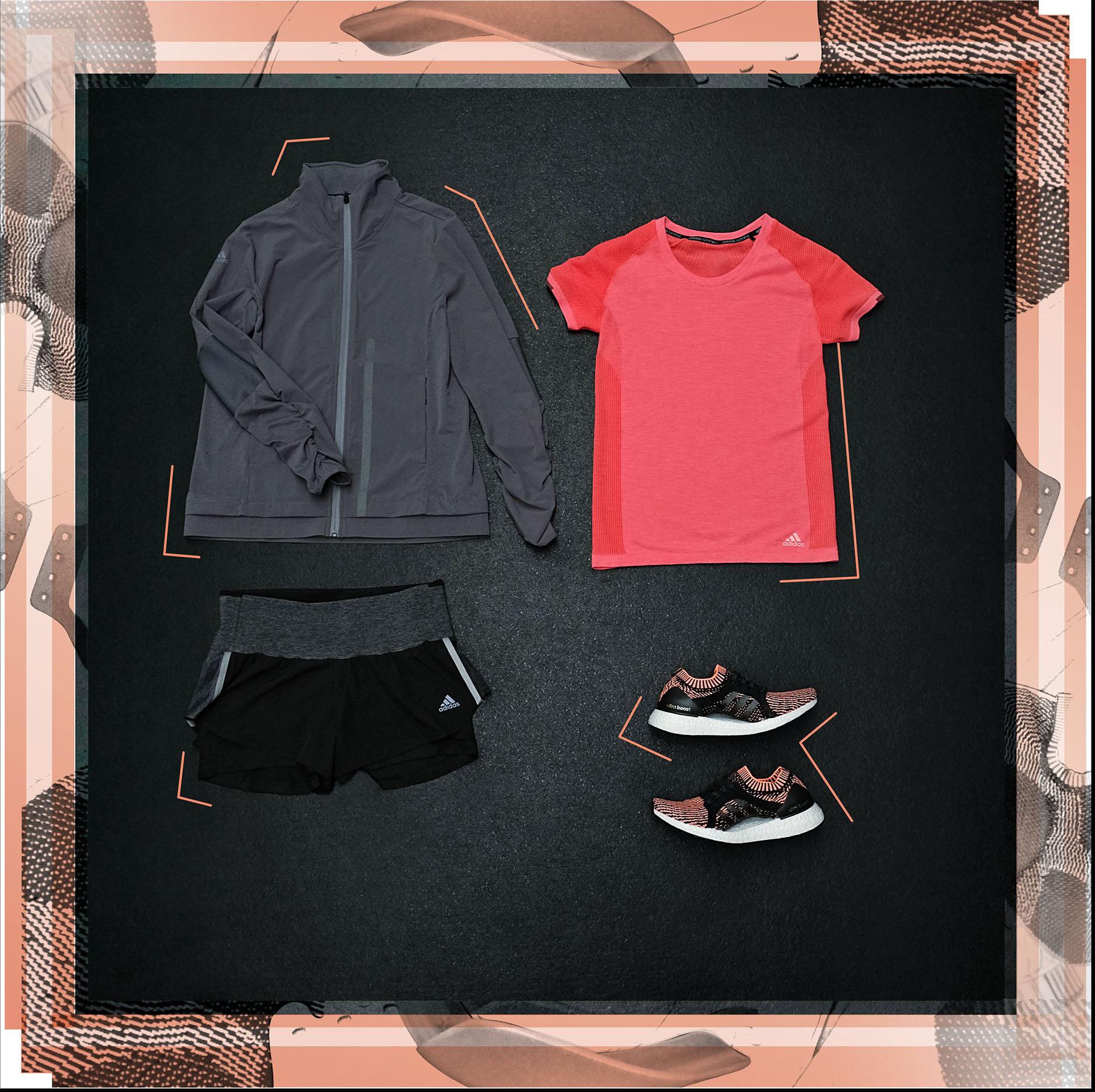 6d9bddf802c Η adidas παρουσιάζει το απόλυτο παπούτσι running σχεδιασμένο αποκλειστικά  για γυναίκες, το νέο UltraBOOST X